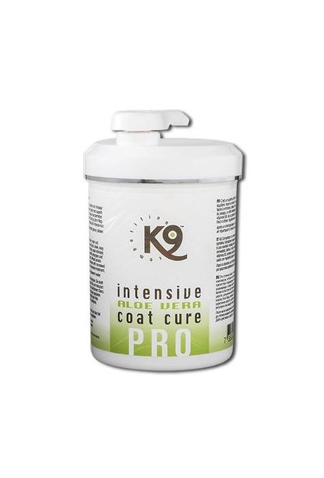K9 Inpackning Intensive Coat Care 500ml