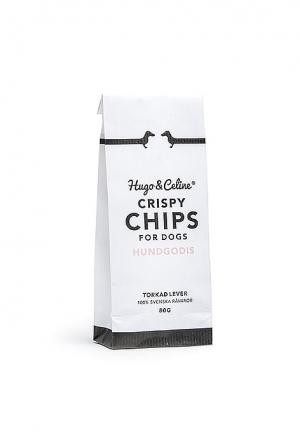 Crispy Chips Hundgodis